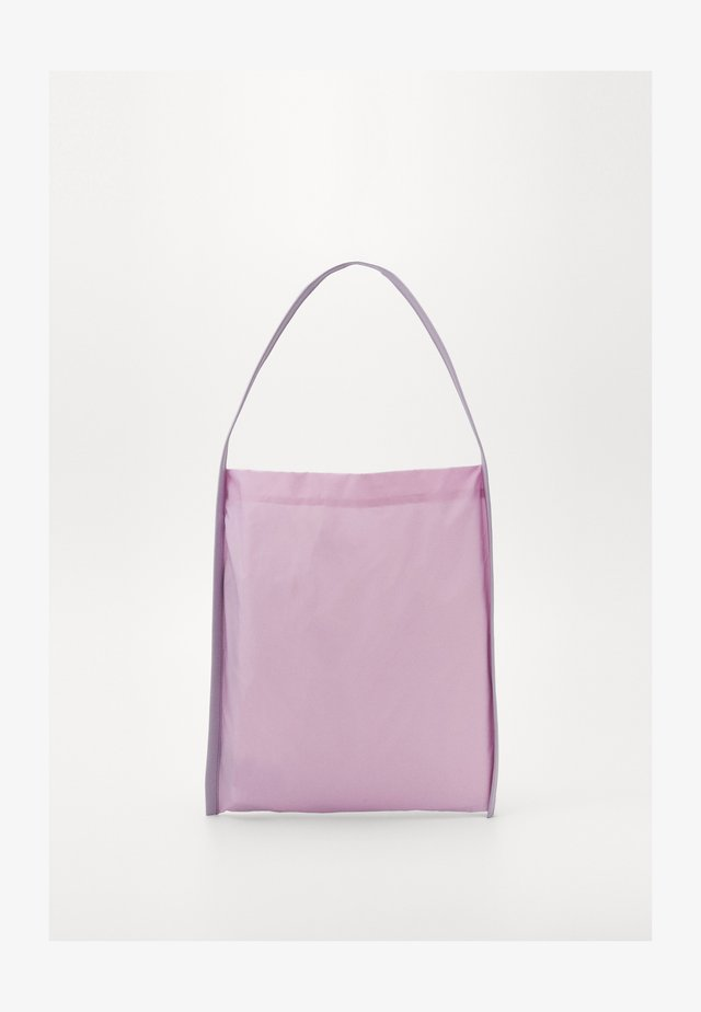 Shopping Bag - light violet