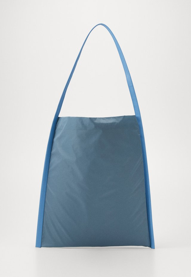 Tote bag - baby blue
