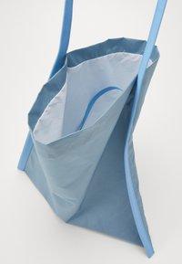 PB 0110 - Shopper - baby blue - 4