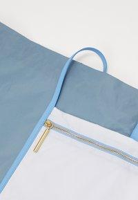 PB 0110 - Shopper - baby blue - 2