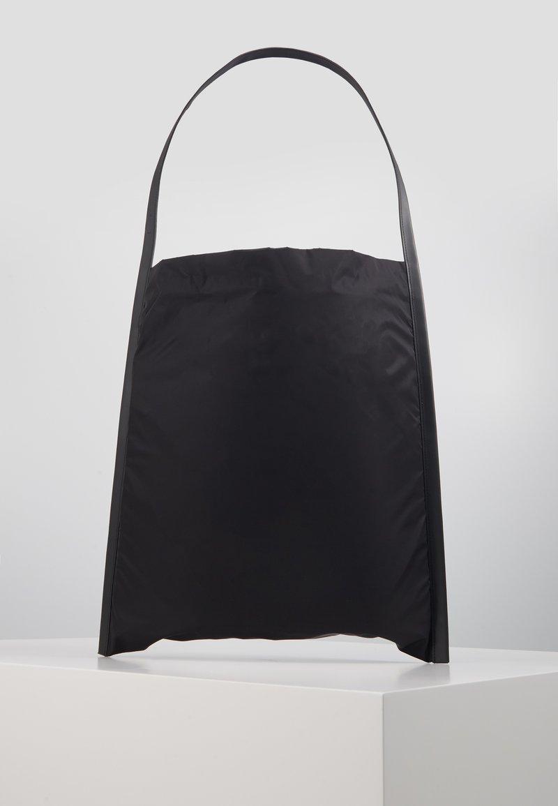 PB 0110 - Shopping bag - black