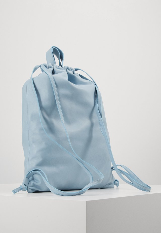 Plecak - baby blue