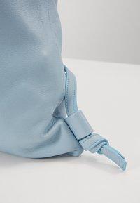 PB 0110 - Batoh - baby blue - 6