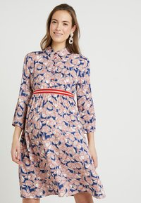 Paulina - AUSTRALIAN RULES - Shirt dress - blue - 0