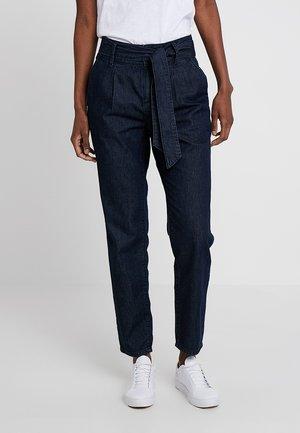 ELGI - Pantalones - dark blue