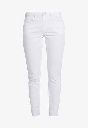 ELMA FRESH - Jeansy Skinny Fit - white