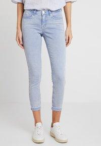 Opus - ELMA FRESH - Jeans Skinny Fit - dream blue - 0