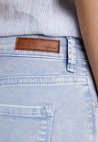 Opus - ELMA FRESH - Jeans Skinny Fit - dream blue - 4