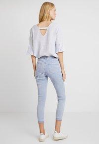Opus - ELMA FRESH - Jeans Skinny Fit - dream blue - 2