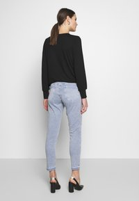 Opus - ELMA FRESH - Jeans Skinny Fit - morning blue - 2