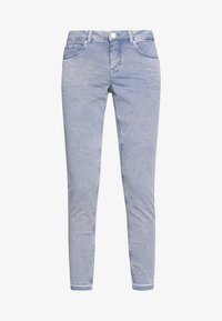 Opus - ELMA FRESH - Jeans Skinny Fit - morning blue - 3