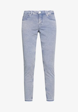 ELMA FRESH - Jeansy Skinny Fit - morning blue