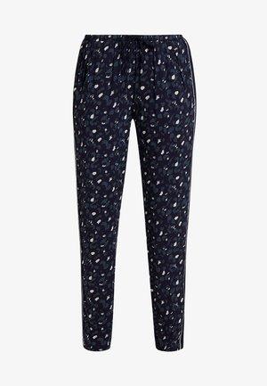 MA LEO - Pantalon classique - simply blue