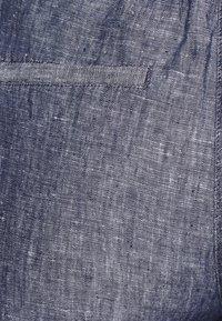 Opus - MARITTA - Bukse - forever blue - 3
