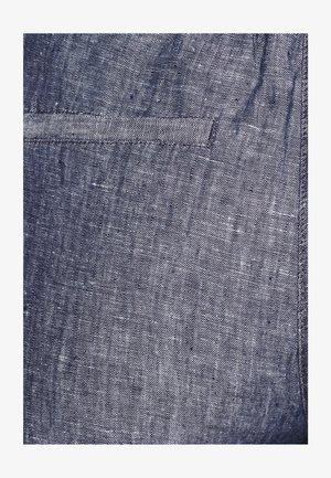 MARITTA - Trousers - forever blue