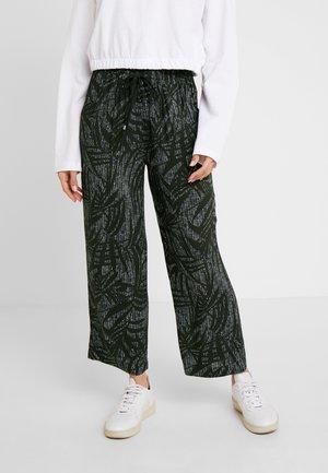 MAHAL TROPICAL - Pantalon classique - oliv green