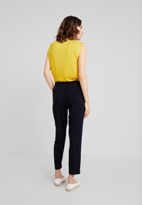 Opus - MELOSA PIN - Kalhoty - simply blue - 3