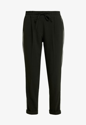 MELOSA PIN - Trousers - oliv green