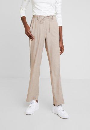 MARA - Pantaloni - sandshell
