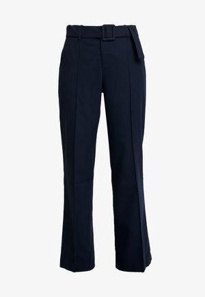 MALINA - Pantaloni - simply blue