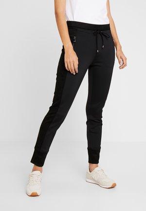 LEVINA - Trousers - black