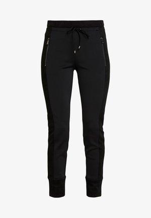 LEVINA - Pantalon classique - black