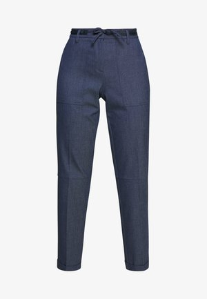 MARCY - Trousers - just blue