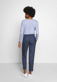 Opus - MARCY - Pantalones - just blue - 2