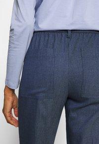 Opus - MARCY - Pantalones - just blue - 5