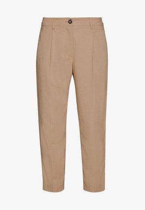 Bukse - soft ginger