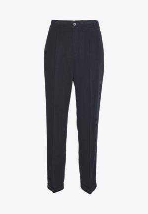 MAJOOLA - Trousers - just blue