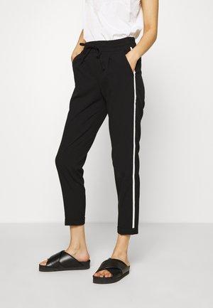 MELOSA  - Kalhoty - black