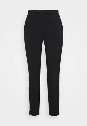 MELOSA  - Trousers - black