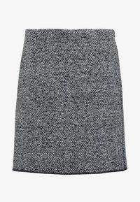 Opus - RAVENNA HAZY - A-line skirt - simply blue - 3