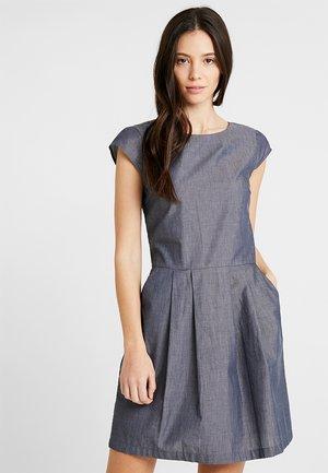 WOLANTHA - Korte jurk - deep blue