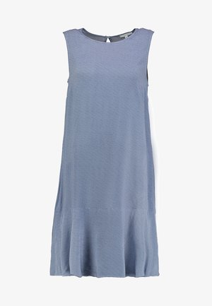 WENOLA MINIMAL - Day dress - simply blue
