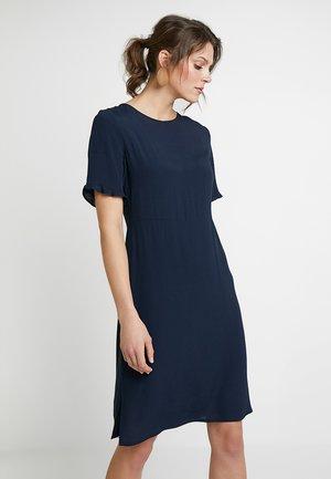 WESINKA - Vestido informal - simply blue
