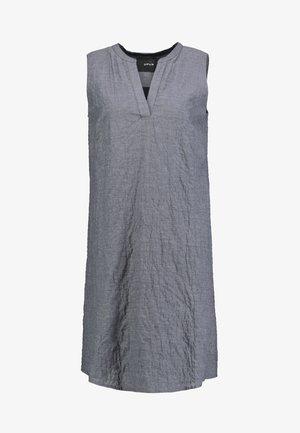 WIBE - Vestito estivo - simply blue