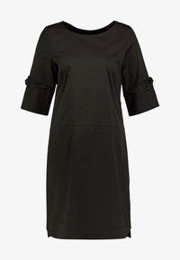 Opus - WOGO  - Korte jurk - oliv green - 4