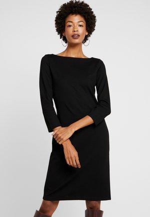 WILLY - Sukienka etui - black