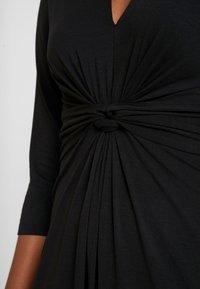 Opus - Robe d'été - black - 6