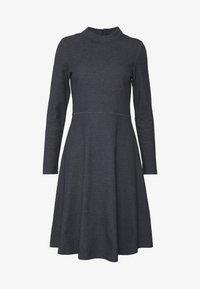 Opus - WONIT - Robe en jersey - just blue - 3