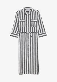 Opus - Sukienka koszulowa - black - 0