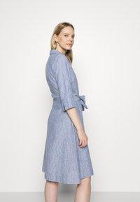 Opus - WUTA - Shirt dress - forever blue - 3