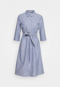 Opus - WUTA - Shirt dress - forever blue - 5