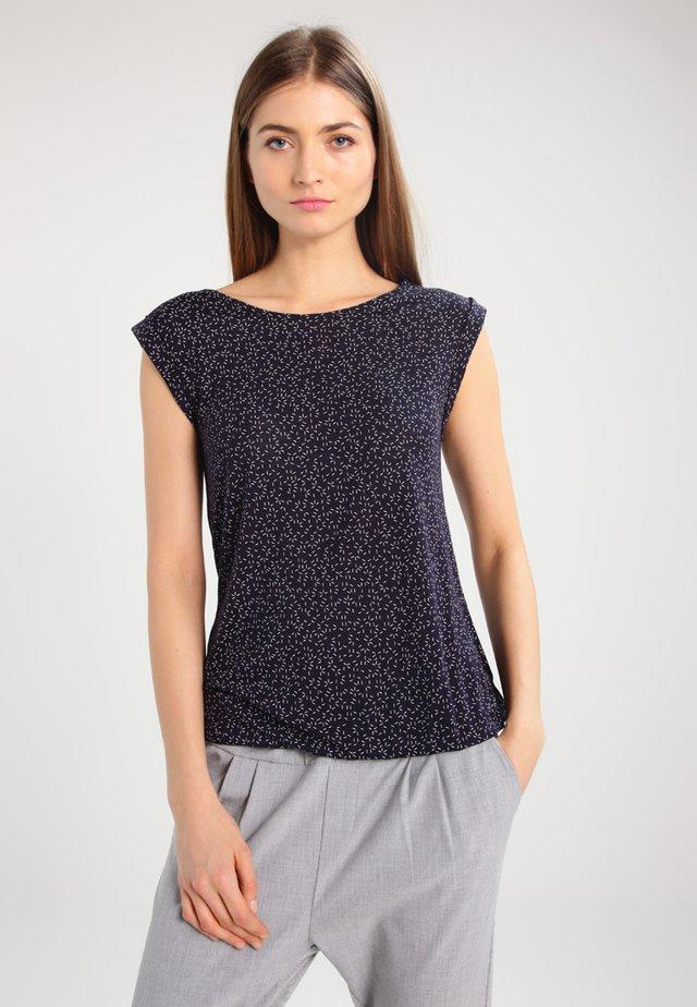 STROLCHI SPARK - T-Shirt print - reliable blue