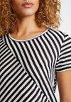 Opus - SASTA - T-Shirt print - simply blue