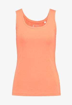 DAILY - Top - fresh coral
