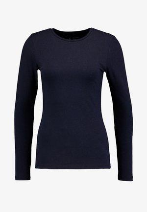 DAILY - Bluzka z długim rękawem - simply blue