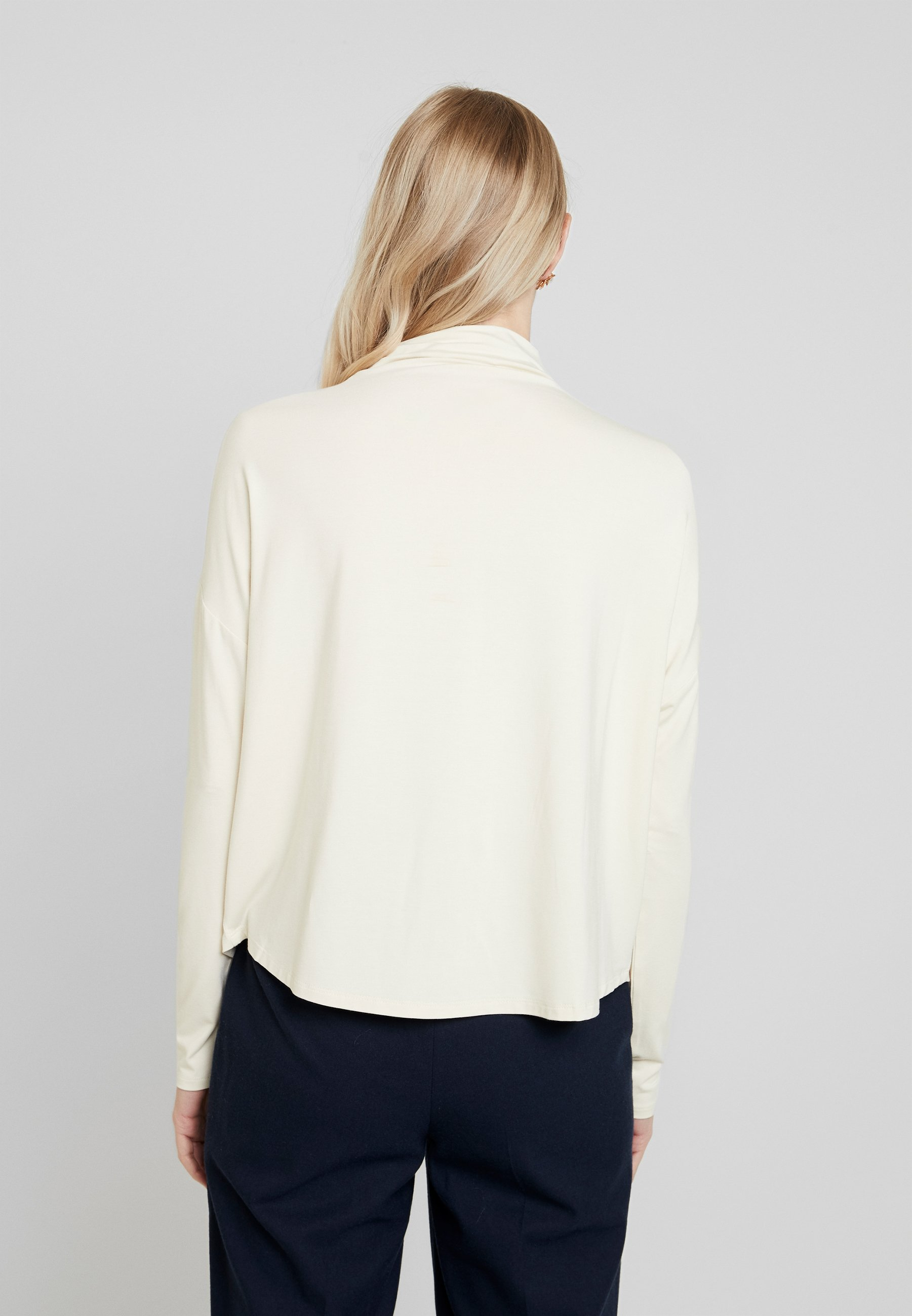 à Opus shirt longues soft SUJANET manches cream dQrthsC